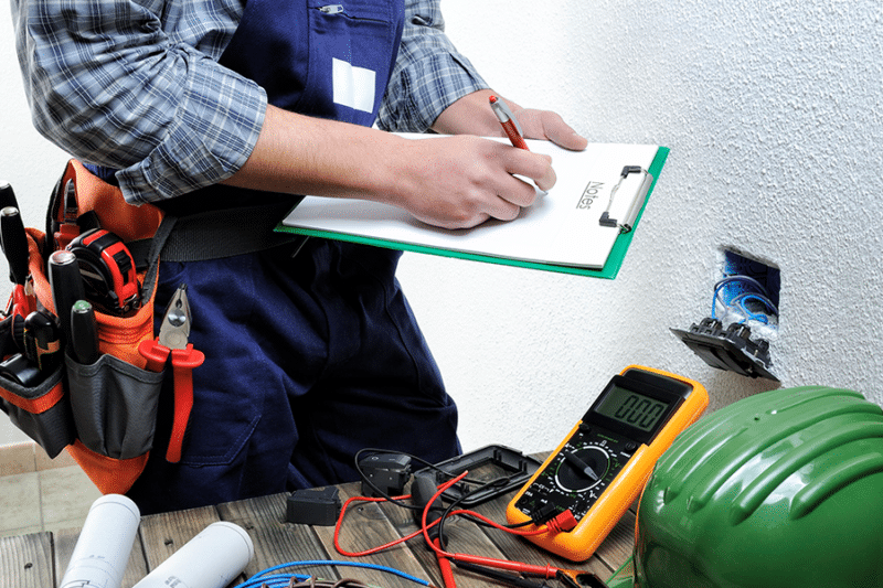 electrical services perth 3